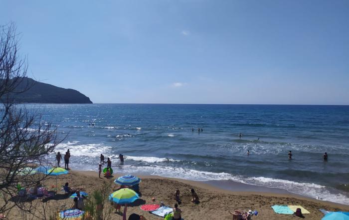 Riviera degli Etruschi